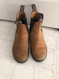 Size 4.5 blundstone's  Port Coquitlam, V3B 1S1