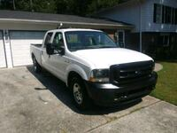 Ford - F-250 - 2004 Lawrenceville, 30044