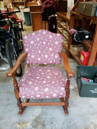Rocking chair Middletown, 22645