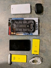 Unlocked LG G5 with Extra Battery Germantown, 20876