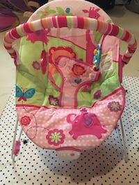 Baby bouncy chair Calgary