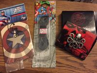 Marvel Gift Package Hagerstown, 21742