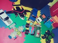 assorted-color-and-design toy lot Westwego, 70094
