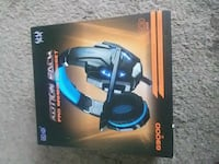 Game headset Clarksville, 37040