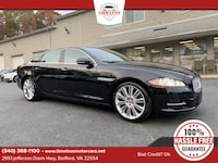 2015 Jaguar XJ for sale Stafford