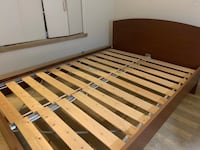 IKEA Full Bed Frame