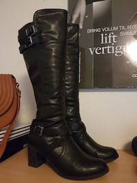 Nice winter shoes, size 41 Stavanger, 4042