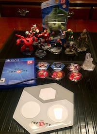 Disney Infinity 2.0 for PS4