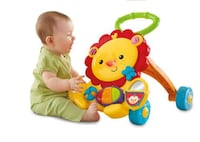 Fisher-Price Trotteur musical lion neuf Montreal, H1G 4K5