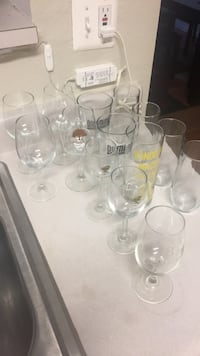 Glassware Mc Lean, 22102