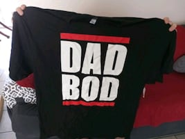 $10 mens T shirt new XXL feel FREE to make me an offer
