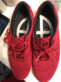 Size 12 huff shoes