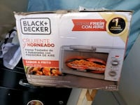 Toaster oven brand new