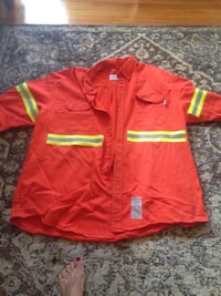 Red and yellow nike jersey shirt Lock Haven, 17740