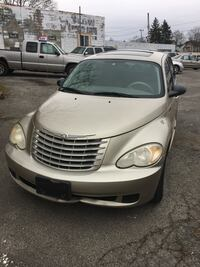 Chrysler - PT Cruiser - 2006 Girard