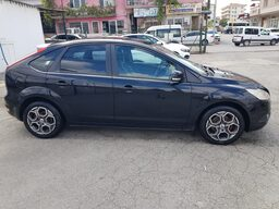 2011 Ford Focus 1.6 TDCI 109PS DPF HB COLLECTION 6829e671-f6c9-44d0-acb8-ba32e5893df0