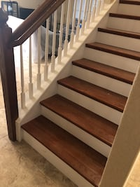 Used Wood Stairs For Sale In San Antonio Letgo