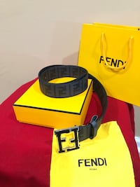 Fendi Belt  Washington, 20010