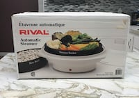 Rival Rice/Steam Cooker