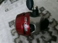 red and black fishing reel North Highlands, 95660