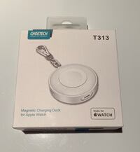 Apple Watch charger Laval, H7T 2E1