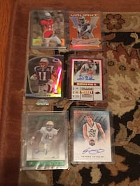 Sports Cards Quincy, 02169