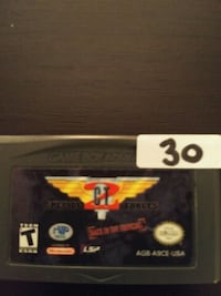 Gameboy Advance CT Special Forces 2 Vaughan, L4L