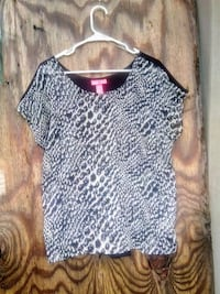 Mix & Co. Top Size Medium