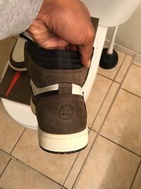 Travis Scott 1s  Upper Marlboro, 20774