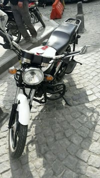 Kuba Dragon 50cc