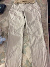 Maternity Pants - Small (2 pairs) Kitchener, N2G 2L5