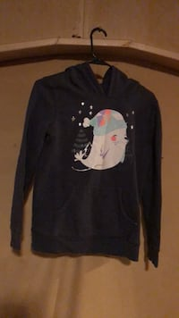 Girls hoodie size X Large  Wellford, 29385