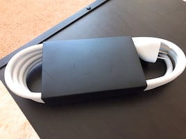 Apple Mac Power Adapter Extension Cable