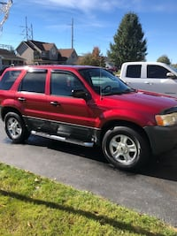 Ford - Escape - 2003 Cary, 60013
