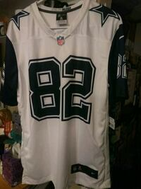 Jason Witten Dallas Cowboys Jersey Size Medium  Broken Arrow, 74011