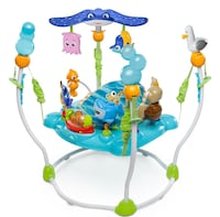 Baby Jumper Jumperoo