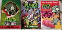 """Plants vs Zombies"" assorted books Toronto, M4C 5M6"