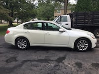 Pristine Infinity G35x AWD fully loaded premium luxury model West Chester