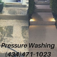 Offering pressure washing  Capitol Heights