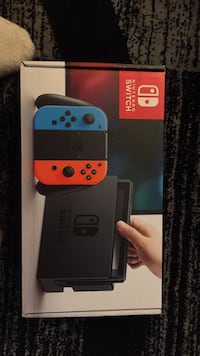 nintendo switch Mississauga, L5A 3T8