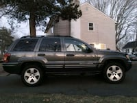 2004 Jeep Grand Cherokee Limited 4WD Norwalk