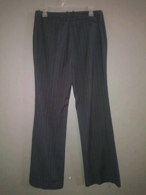 *WOMEN'S SIZE 8 (LONG) GAP STRETCH DRESS PANTS!* 3e45e171-0a1f-48f6-af8b-83a54a068ccb