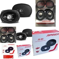 JAMESON OVAL 900 W SIFIR BY SOUND DA Sincan, 06934