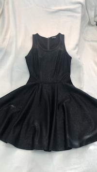 Express fit and flare dress Coon Rapids, 55448