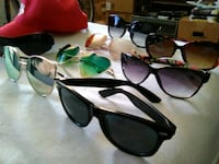 7NEW LADIES SUNGLASSES  Las Vegas, 89102