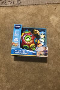 Vtech learning toy Piscataway, 08854