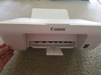 Cannon Pixima Printer