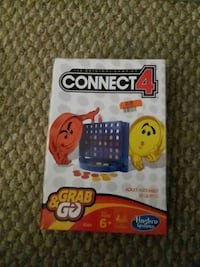 Connect 4 Grab and Go  Germantown, 20876