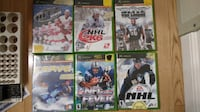 xbox games $10 each game and up Hamilton