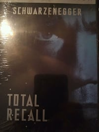 Total Recall Theodore, 36582